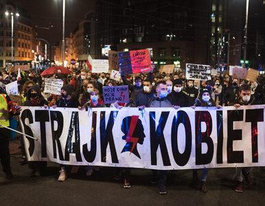 Narodowcy przygotowali listę firm, które wsparły Strajk Kobiet