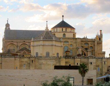 Katedra w Kordobie jak Hagia Sophia? Emir Szardży chce, by świątynię...