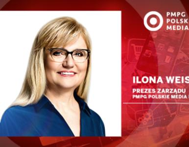 Zmiany w PMPG Polskie Media. Nowa prezes zarządu oraz wiceprezes zarządu...