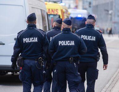 Policjant użył pałki wobec kobiety. Oświadczenie ws. interwencji w Głogowie