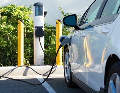 Auto elektryczne naładujesz w optymalny sposób dzięki Sztucznej...