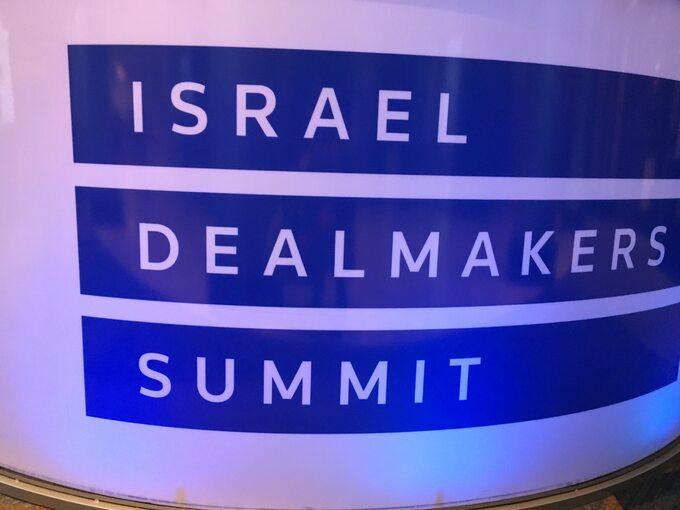 Israel Dealmakers Summit 2018