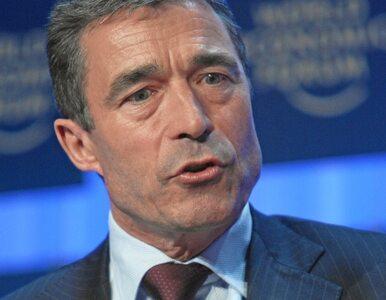 NATO pomoże Ukrainie, ale tylko finansowo