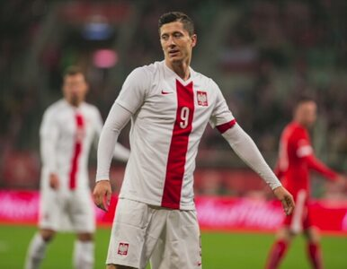 """Lewandowski nadal będzie kapitanem. """"Nie zawsze liderem jest ten, kto..."""""""