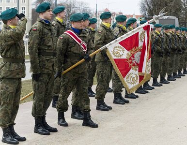 Dzieci żołnierza wyklętego żądają 12 mln zł. Płacić miałby Skarb Państwa
