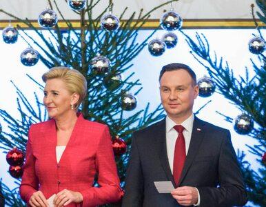 Jak wyglądają święta w rodzinie Andrzeja Dudy? Prezydent zdradził, czy...