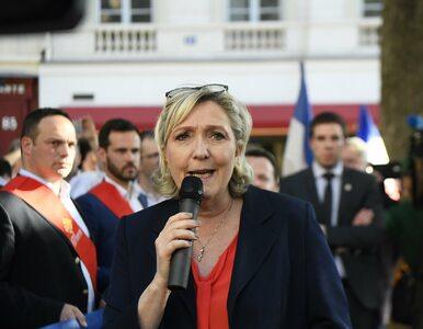 Marine Le Pen skierowana na przymusowe badania psychiatryczne
