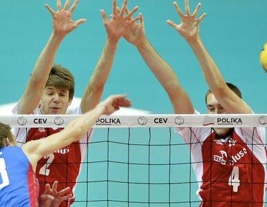 Młodzi polscy siatkarze na 6. miejscu w Europie