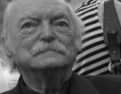 Edmund Niziurski nie żyje