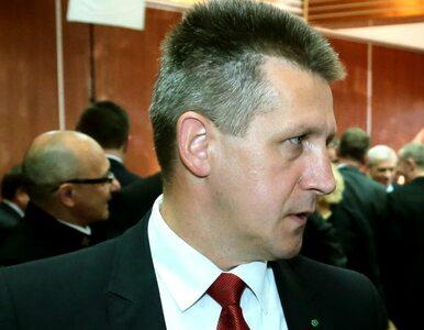Jan Bury szefem PSL. Na Podkarpaciu. Znowu