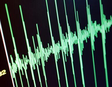 Silne trzęsienie ziemi w Nowej Zelandii