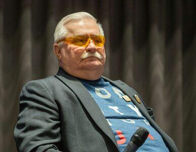 Wałęsa o Lechu Kaczyńskim: Pomniki stawiacie nieudacznikowi, a on jest...