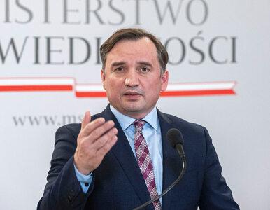 Zbigniew Ziobro chce uchylenia immunitetu posłance Lewicy