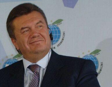 Janukowycz: Nie dla ekstremizmu na Ukrainie