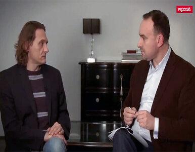 Czy Andrzej Seremet mówi prawdę? Kulisy rozmowy z prokuratorem generalnym