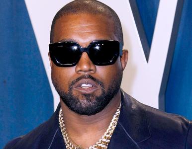 Kanye West rozpoczął procedurę zmiany imienia. Dokumenty już złożone