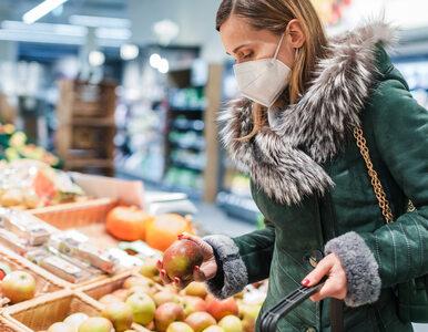 Włoski ekspert stwierdził, że połowa dostępnych maseczek nie ochroni nas...
