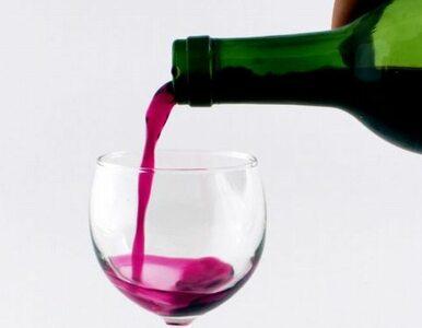 Wino w barwach narodowych