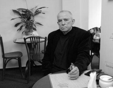 Henryk Bereza, odkrywca Hłaski i Stachury, nie żyje