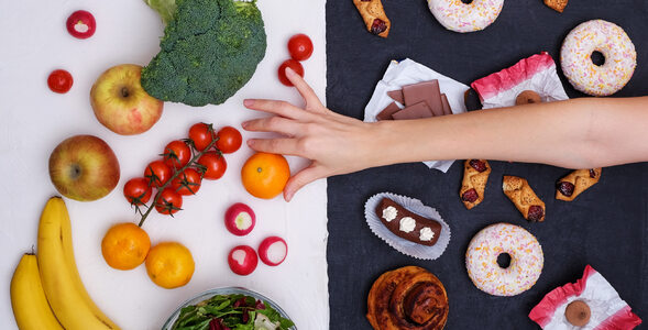 Czy znasz zasady najpopularniejszych diet?