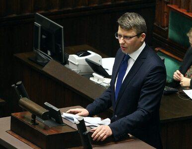 Marszałek Senatu spotkał się z Komisją Wenecką. Wiceminister...