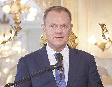 """Tusk uderza w politykę PiS przed szczytem NATO. """"Znak odchodzenia od..."""