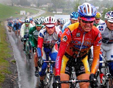 Kolarski sezon rozpoczęty, Tour de Pologne po raz 16. w UCI World Tour