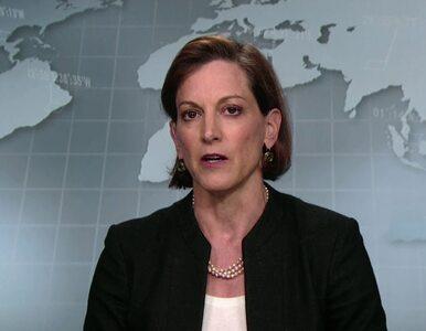 Anne Applebaum: Rosja chce ofiar w tym konflikcie