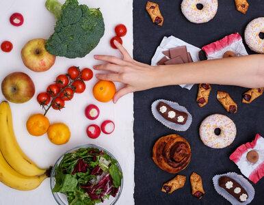 8 tygodni diety bogatej w owoce i warzywa może poprawić zdrowie serca
