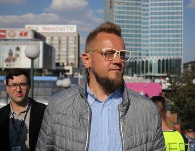 """Tanajno chce wprowadzenia emerytury politycznej. """"Czas, by Kaczyński i..."""