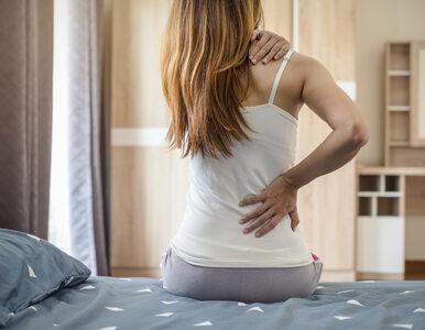 W łagodzeniu objawów fibromialgii pomoże... florystyka