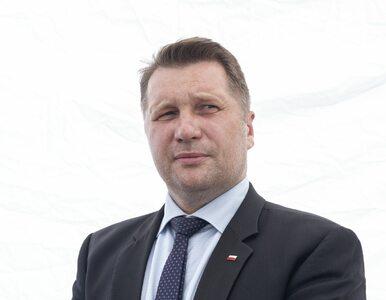 """Przemysław Czarnek komentuje Paradę Równości. """"Czy to są ludzie normalni..."""