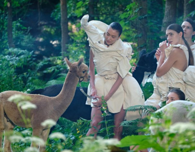 """""""Top Model"""". Tak traktowali zwierzęta w programie. W sieci burza, TVN..."""