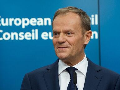 Donald Tusk kończy 60 lat. Czego politycy życzą szefowi Rady Europejskiej?
