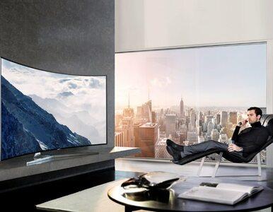 Telewizory Samsung z coraz bogatszą ofertą treści 4K