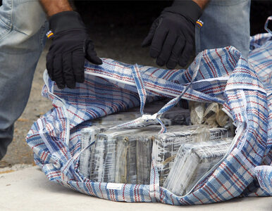 Bułgarzy wpadli na Kanarach. Mieli... pół tony kokainy