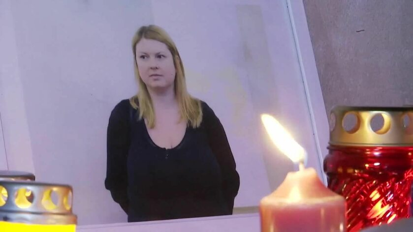 Nie żyje Kateryna Handziuk