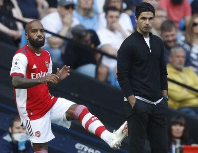 Arsenal zawodzi nawet kibiców bez wymagań. To nie koniec niespodzianek w...