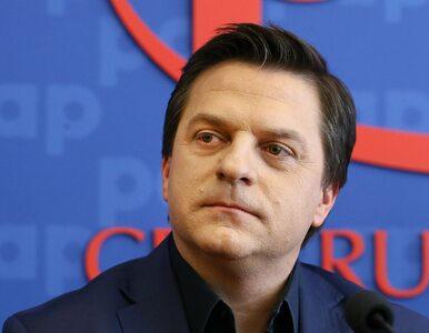 Bogdan Rymanowski odchodzi z TVN24. Będzie pracował w Polsacie?