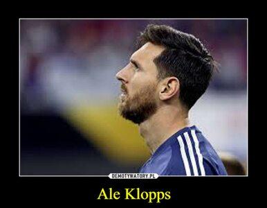 Klęska Barcelony, Liverpool triumfuje. Zobacz najciekawsze memy