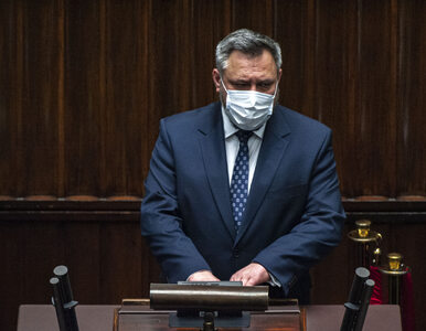 Koalicja Obywatelska traci kolejnego posła. Koło Polski 2050 się rozszerza