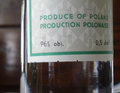 """Koronawirus. W Japonii kończy się """"polska wódka"""", mimo podwojenia dostaw"""