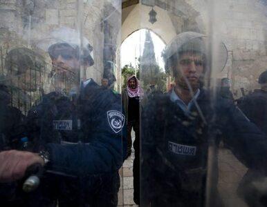 Izrael wyłącza palestyńskim dzieciom telewizję