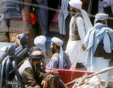 Po ośmiu miesiącach talibowie uwolnili czterech Turków
