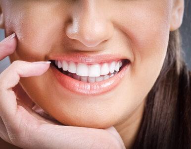 Piękny uśmiech to nie tylko zęby