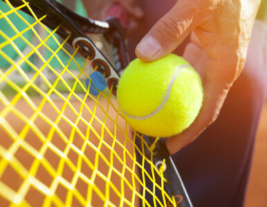 Ania biega: Serwuj, aby wygrać! Opowieść Novaka Djokovicia