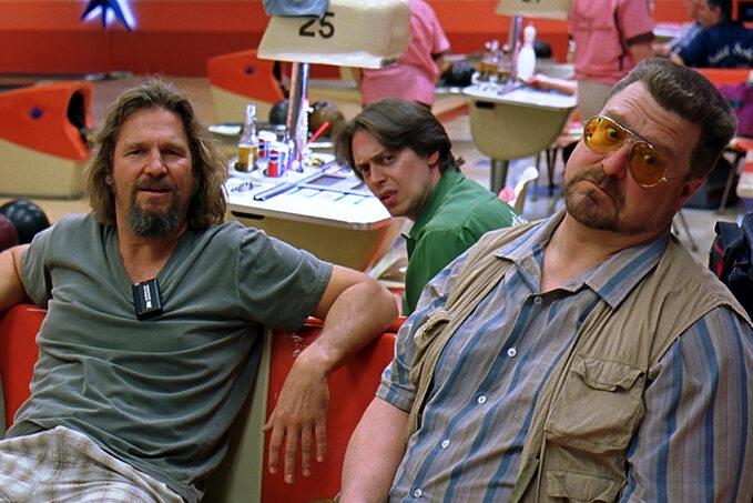 """Big Lebowski"" / ""The Big Lebowski"" (1998)"