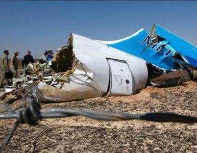 Putin: Śledztwo w sprawie katastrofy rosyjskiego samolotu na Synaju...