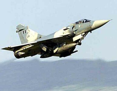 Francuskie myśliwce nie ograniczą się do Bengazi?