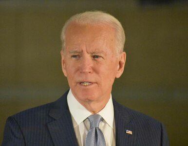 """Joe Biden kandydatem demokratów na prezydenta. """"Musimy pokonać Trumpa"""""""